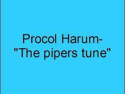 Procol Harum - The Piper