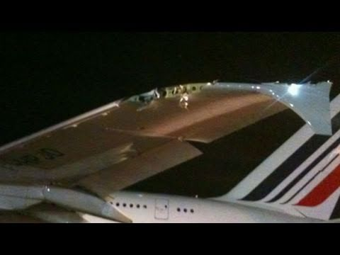 Planes Collide at New York s JFK Airport