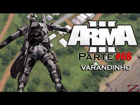 Arma 3 Wasteland Tanoa - Varandinho #68