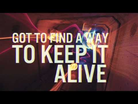 King King - 'Hurricane'  [Official Lyric Video]