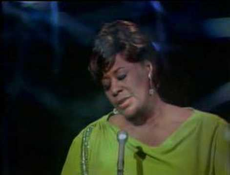 Ella Fitzgerald - Body And Soul