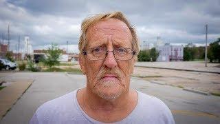 Video: Lester, Missouri, aged 63, homeless Vietnam veteran, sleeps in car, divorced, wife took kids, volunteers to help others - Invisible People