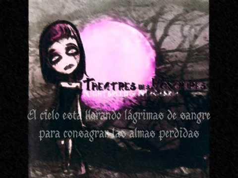 Theatres Des Vampires - Cursed