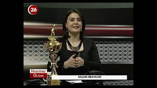 Haberiniz Olsun | Eskişehir Görme Engelliler Spor Kulübü