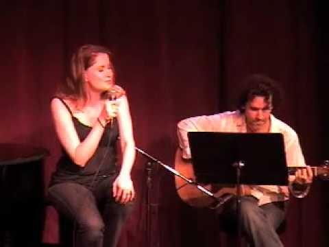 Home - Sung by Christiane Noll on June 15th, 2009 @ Birdland
