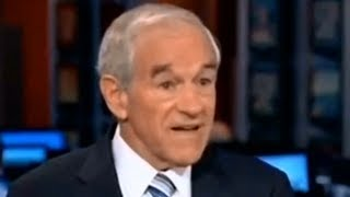 Ron Paul Home School | Tiny Libertarians With Overworked Mothers