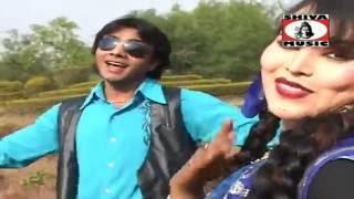 Bengali Purulia Song 2016 - Sopno Bodhu Pabi re Tui | Purulia Song Album - Phuler Pase