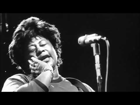 Ella Fitzgerald - (I Was) Born To Be Blue