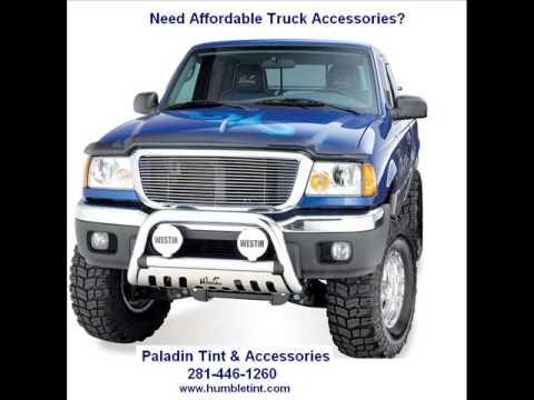 0 Truck Accessories Kingwood