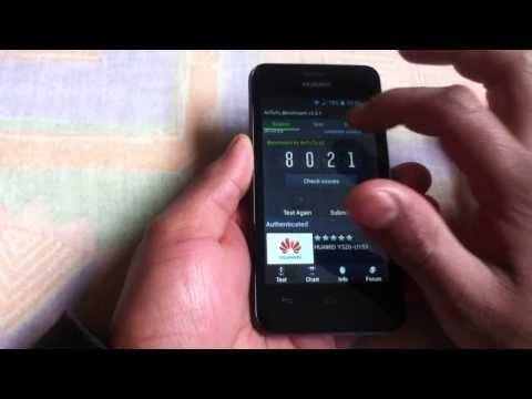 Huawei Y320 El mejor Calidad-Precio