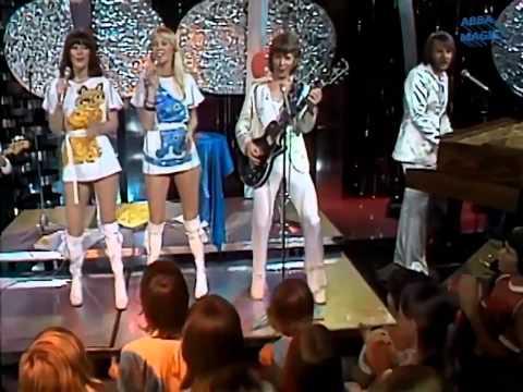 ABBA - In Australia HQ TV Show