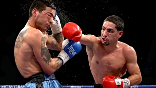 Danny Garcia vs Lucas Matthysse - Highlights (Amazing FIGHT)