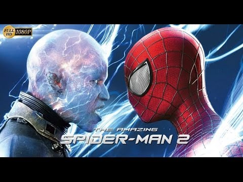 The Amazing Spiderman 2 Pelicula Completa Full Movie 1080p Espa...