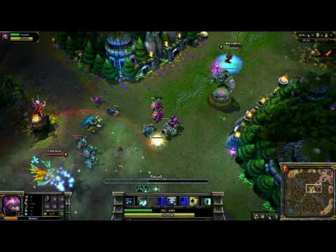 janna league of legends. League of Legends.