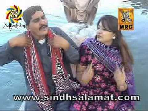 Check Post Part 3(sindhi Tele Film). video