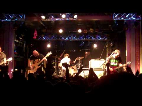 Cartel - My Friends Over You cover @ Recher Theatre