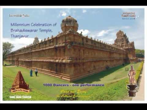 Dr.v.irai Anbu Ias-tamilnadu Tourism Posters video