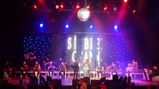 Sibel CAN / (AKUSTİK) SEVMEK ( SUENO HOTEL BEACH SIDE )