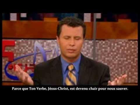 ✥ Christ sauve encore un Algérien, al-hamdoulillah ! (Témoignage chrétien de Mohammed ex-musulman) ✥