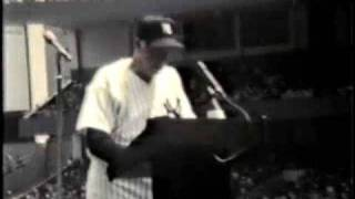 Yankees Old-Timers Game (1985)