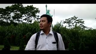 Explore the World - Merapi Park Blog Competition 2018