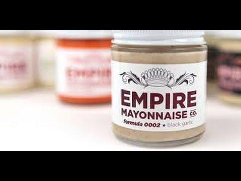 The Future Food Expo - Empire Mayonnaise