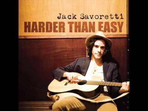 Jack Savoretti - Wonder
