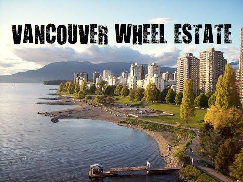 Real Estate or Wheel Estate in Vancouver?
