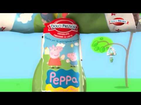 Il mondo Peppa Pig in tutte le nostre uova (2013)