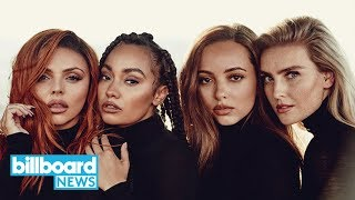 Little Mix Reveal Title of Next Album Was Influenced by Fans | Billboard News