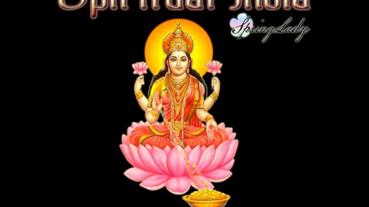 Spiritual India Spiritual India Mixed by