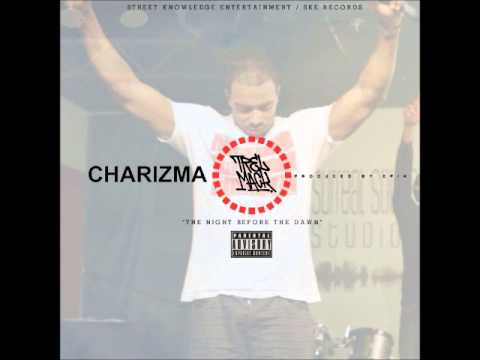 Trel Mack - Charizma (Produced By Epik)