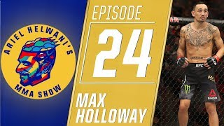 Max Holloway talks meeting Drake, putting UFC 226 behind him | Ariel Helwani's MMA Show