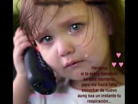 LLORA EL TELEFONO  (cantado en español latino por el peruano Jose Carlos)     LETRAS
