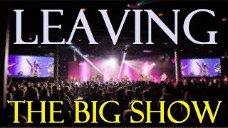Download Leaving the Big Show 3Gp Mp4