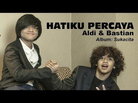 Download Lagu Hatiku Percaya - Aldi & Bastian (Coboy Junior -2) MP3 Free