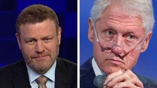 Steyn: Dems all knew what Bill Clinton was doing