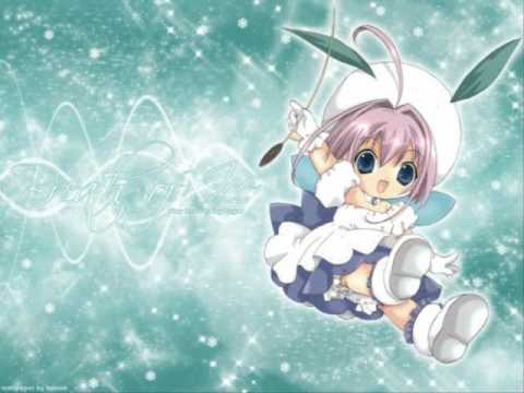 Sugar: A Little Snow Fairy is listed (or ranked) 32 on the list The Best Music Anime of All Time