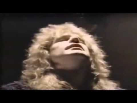 IF I CLOSE MY EYES FOREVER - LITA FORD & OZZY OSBOURNE (SUBTITULADO ESPAÑOL INGLÉS)