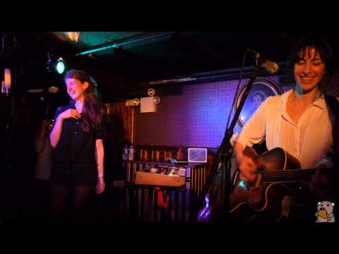 Boy - Little Numbers (live @ Union Hall 3/2/13)