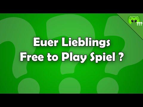 Euer Lieblings Free to Play Spiel ? - Frag PietSmiet ?!