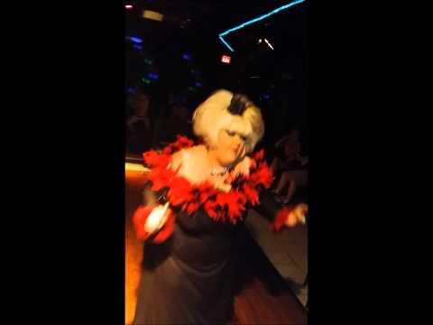 Anita Waistline Performing Big Blonde And Beautiful From Hairspray video