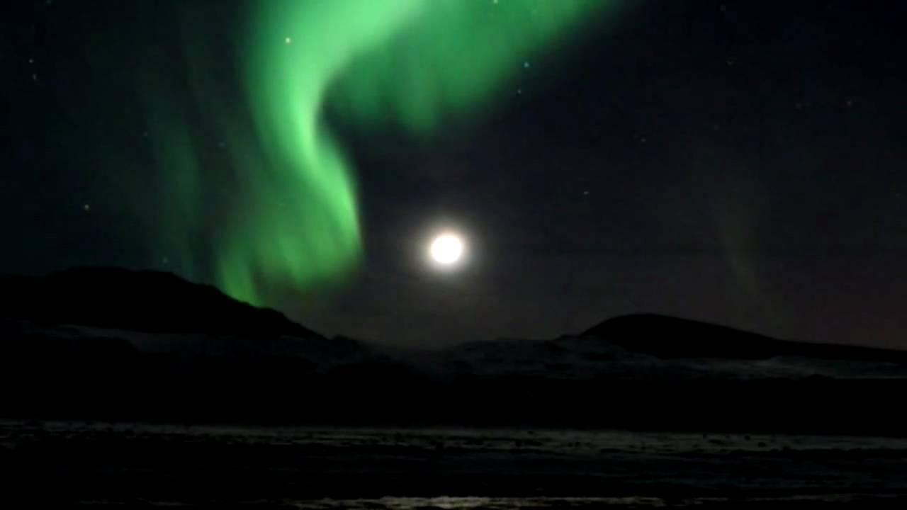 borealis alaska aura hd - photo #28