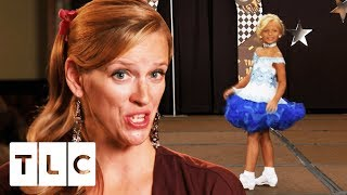 """You're Not A Stripper, But Shake Your Butt A Little Bit!""