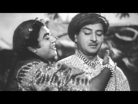Gaane Ki Kahaani-1: Stories Behind Hit Hindi Song Aankh Seedhi...