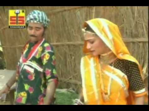 Sharabi Mutiyar Full Rajasthani Movie Mamta BajpaiKailash Sharma...