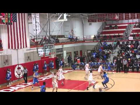 Highlights: Proviso East @ Hinsdale Central - Boys Varsity High School Basketball
