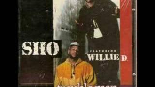 Sho & Willie D - Pray I Be A Failure