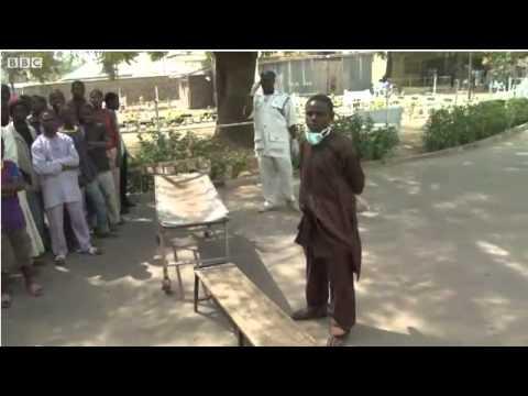 Curfew in Kano after dozens die in Nigeria attacks