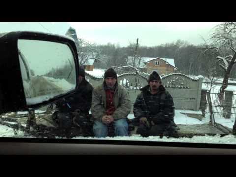 Скрябін - Руїна. Відеокліп (HD).